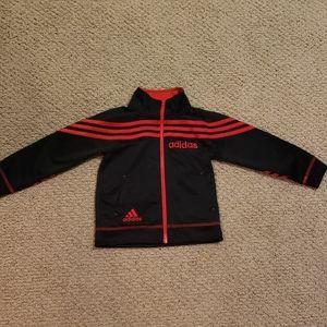 Toddler Adidas sweater